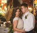 Как устроить свадьбу в модном стиле бохо