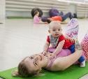 Бьюти-тренд: Fitness's'Baby