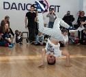 Соревнования по брейк-дансу собрали на своей площадке 40 талантливых танцоров области