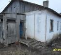 Власти Тепло-Огаревского района подобрали сироте ветхий домик