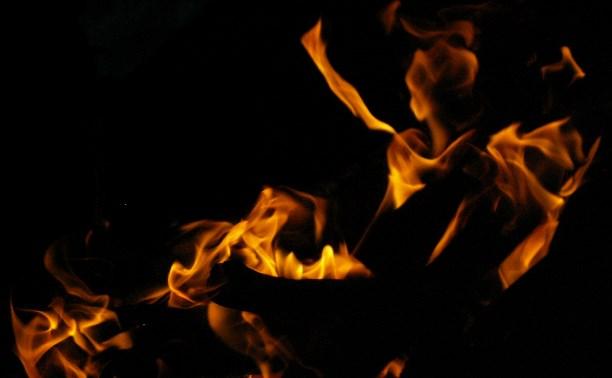 Стартовал огненный фотоконкурс