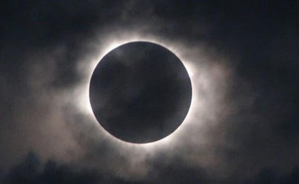 27 июля произойдет полное лунное затмение