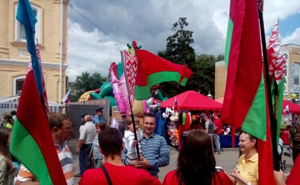 Праздник трех сестер.России, Украины и Белоруссии