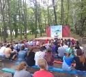 Сотрудники  Тульской транспортной полиции посетили детский лагерь «Новая волна»