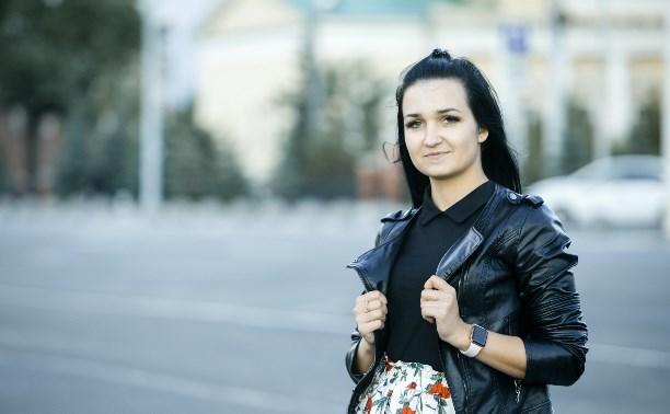 Валентина Нефедова, 23 года