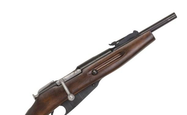 Жителя города Белев будут судить за незаконное хранение огнестрельного оружия