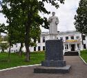 22 мая: в Туле запустили байку о памятнике Сталину, переделанном в памятник Ленину