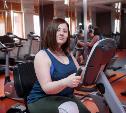 Татьяна Медведева: «Вес снижается, но очень медленно. Виной тому и сбитый режим, и стресс»