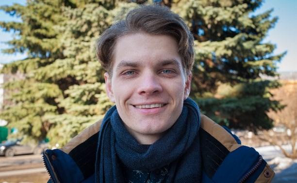 Артур Матвеев, 22 года