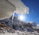 После ледохода на Оке