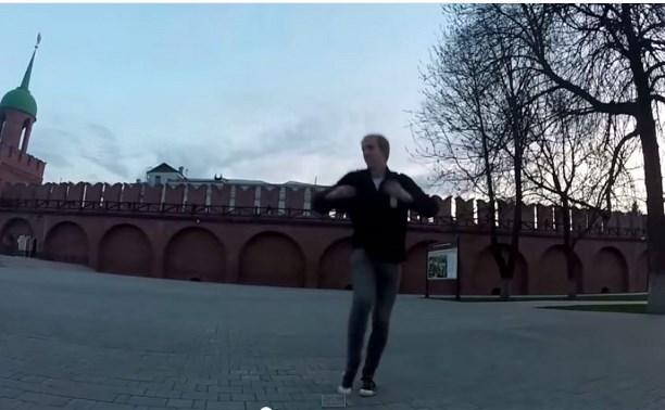 Кремлевские танцы
