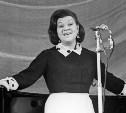 16 июня: Клавдия Шульженко пела специально для тульских шахтеров