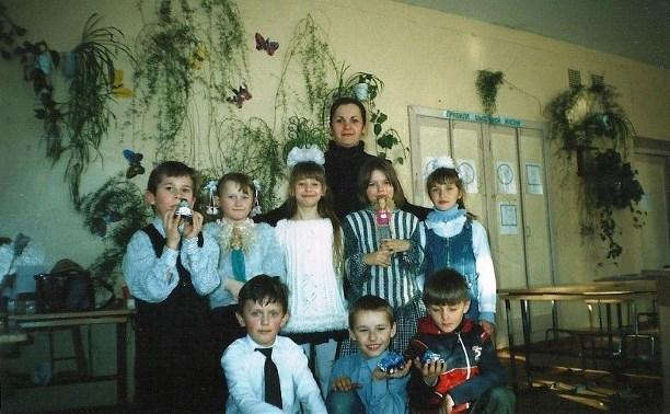 Учитель начальных классов Лаврухина Наталья Николаевна