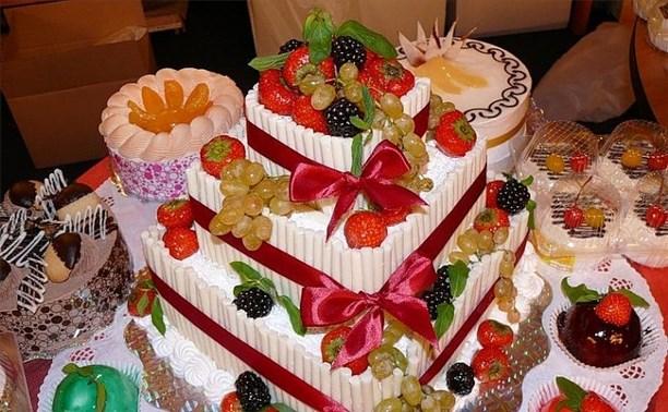 С днём рождения, Олечка и Женечка!