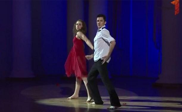 Первый полуфинал: Кризис на танцполе