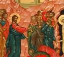 О ДУХОВНОМ ВОСКРЕСЕНИИ. Слово в Лазареву субботу