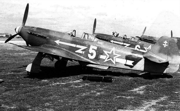 18 марта: под Тулой разбились летчики «Нормандии-Неман»