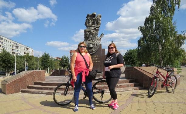Кристина Сухарева и Ольга Полякова: «Мы две дольки апельсина, мы дружны и не делимы!»