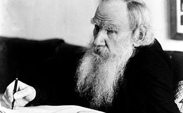 Если бы Льва Толстого пригласили на телеканал «Дождь»...