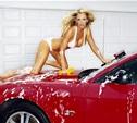 Где в Туле самому помыть машину?