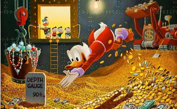 Гороскоп на май: с деньгами порядок