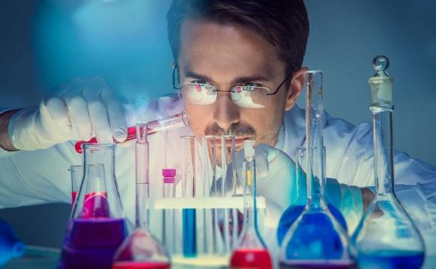 Сколько химии вокруг вас?