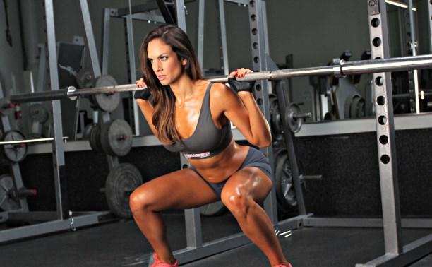 какой вес должно удерживать тренированное влагалище