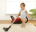 Как приучить ребенка убирать за собой игрушки.