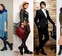 Битва стилистов: выбираем лучший образ