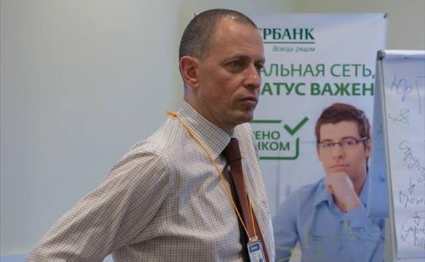 Груз руководителя