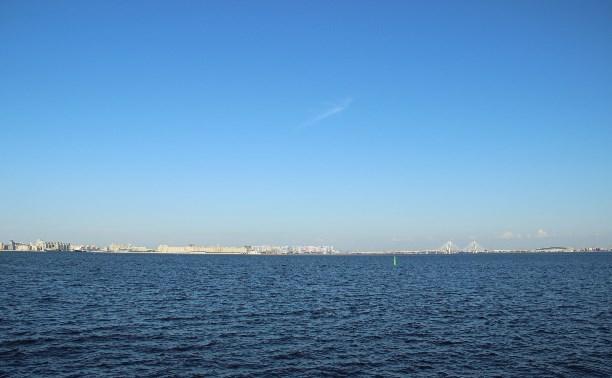 Участвуйте в фотоконкурсе «Море и небо»
