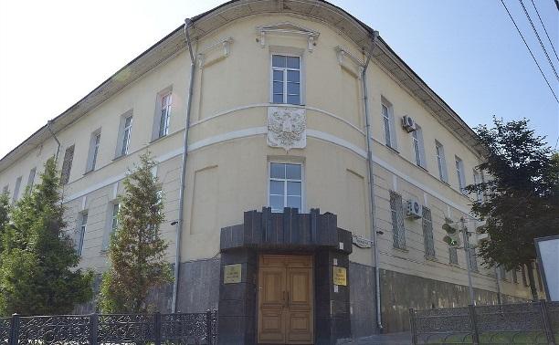 3 ноября: суд по делу Казанца отправили из Тулы в Рязань