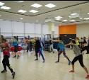 Кристина Сухарева: Учусь драться и танцевать