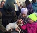 #Крымнаш в Туле: Селфи с вежливыми людьми, флаг и Чичерина