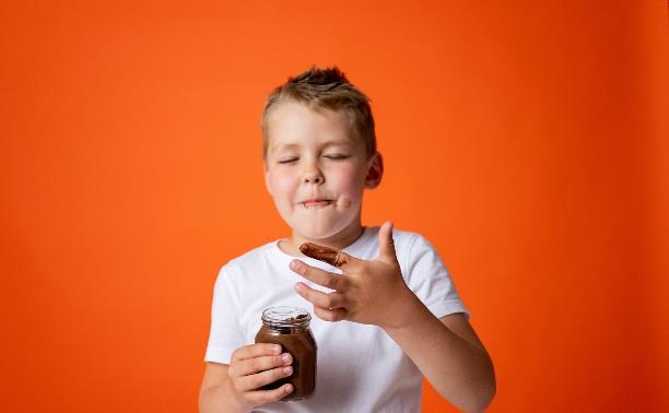 Начинаем новый фотоконкурс «Шоколадное настроение»
