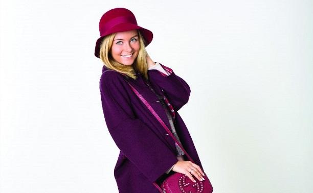 Вера Рыбалкина: Одежда создает настроение!