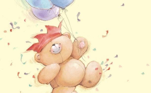 С Днём Рождения, MiniShef!