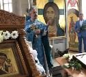 В Свято - Казанском храме города Тулы прошли празднования дня чудотворной Казанской иконы Богородицы