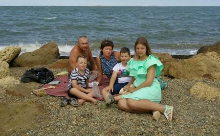 Итоги семейного фотоконкурса