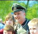 9 мая в Туле: немцы в городе