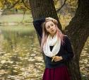 Елена Пахомова, 17 лет
