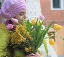 Итоги фотоконкурса «Мисс весна»