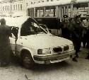 12 мая: на улице Советской в Туле сработало взрывное устройство