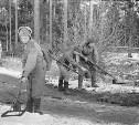 24 октября: в Туле прошли подготовку девушки-минеры