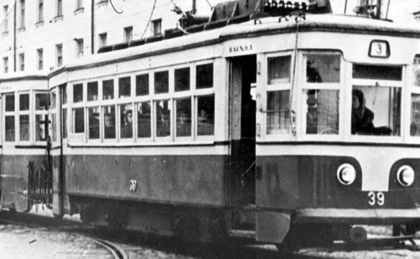 11 ноября: показательный судебный процесс за халатное вождение трамвая в Туле