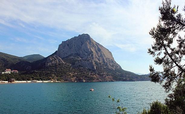 Голосуйте за фотографии горных вершин