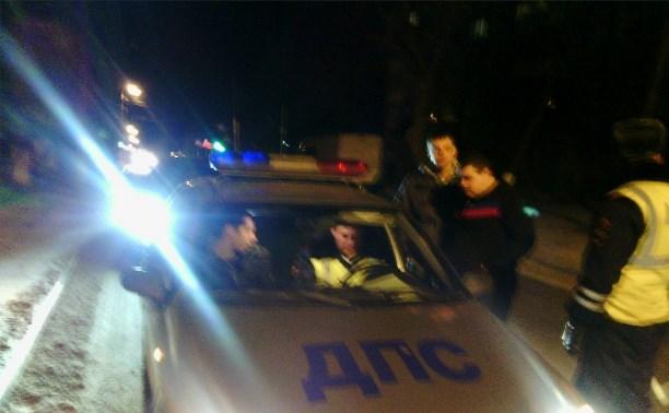 Сознательный гражданин, или «Негоже пьяным за руль садиться»