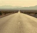 В дороге/On the road