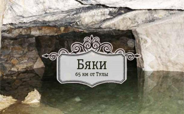 Бяки, или Сны под землёй
