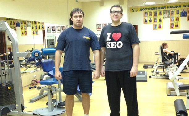 Макс Наумов: Через тернии к звездам!